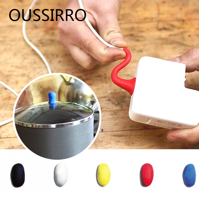 OUSSIRRO Durable DIY Rubber Mud Tools Moldable Glue