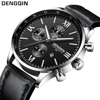 Fashion Military Classics Mens Watch Quartz Analog Canvas Band Casual Sports Watch Watches Mens Watches Top Brand Luxury New#YY