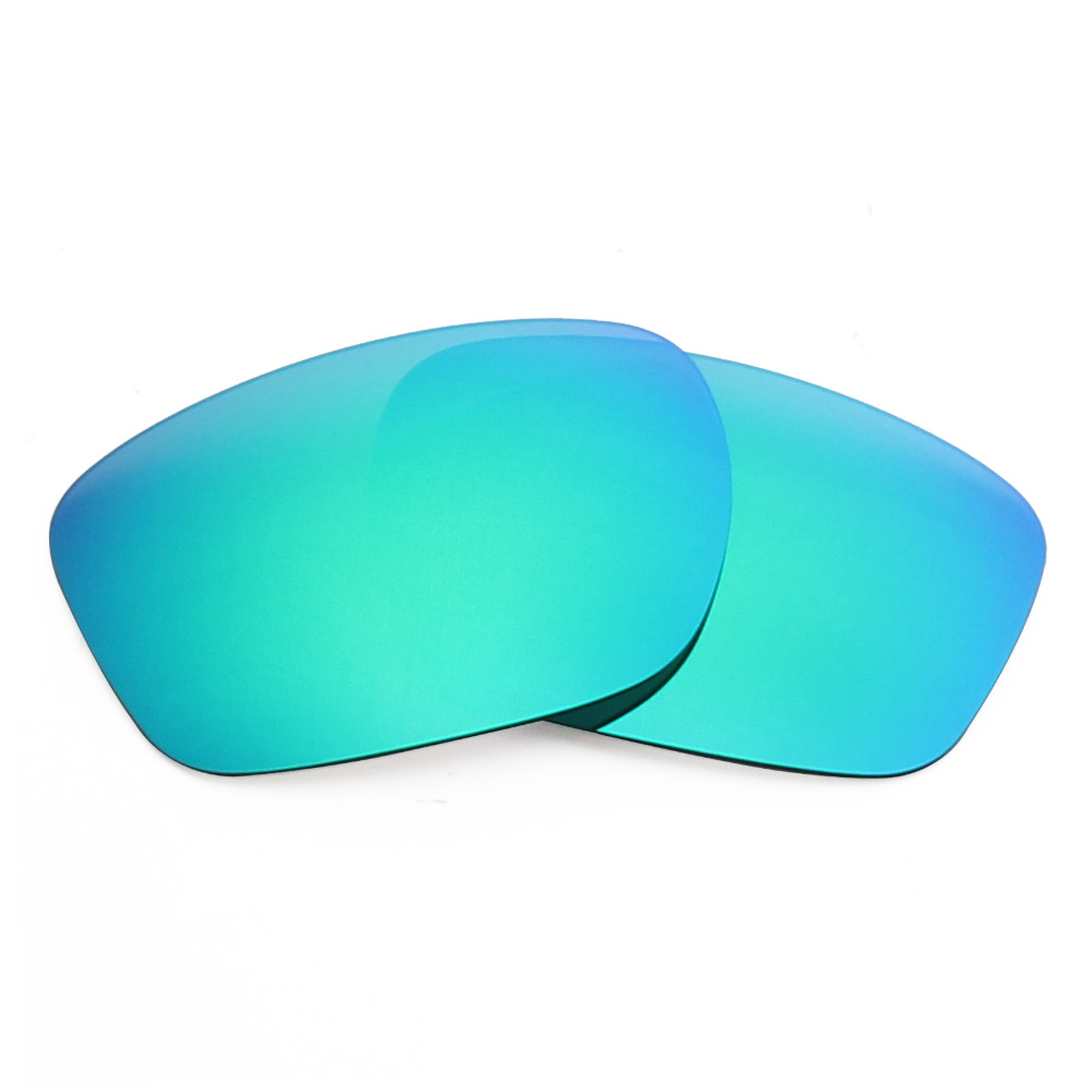 582b0e06c0 Mryok Anti Scratch POLARIZED Replacement Lenses for Oakley Sliver  Sunglasses Emerald Green-in Accessories from Apparel Accessories on  Aliexpress.com ...