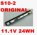 Оригинальный аккумулятор 11, 1 В 24WH ДЛЯ Lenovo IdeaPad S10-2 S10-2c 55Y2098 57Y6275 L09C3B11 L09C6Y11 L09C6Y12 L09M3B11 L09S3B11