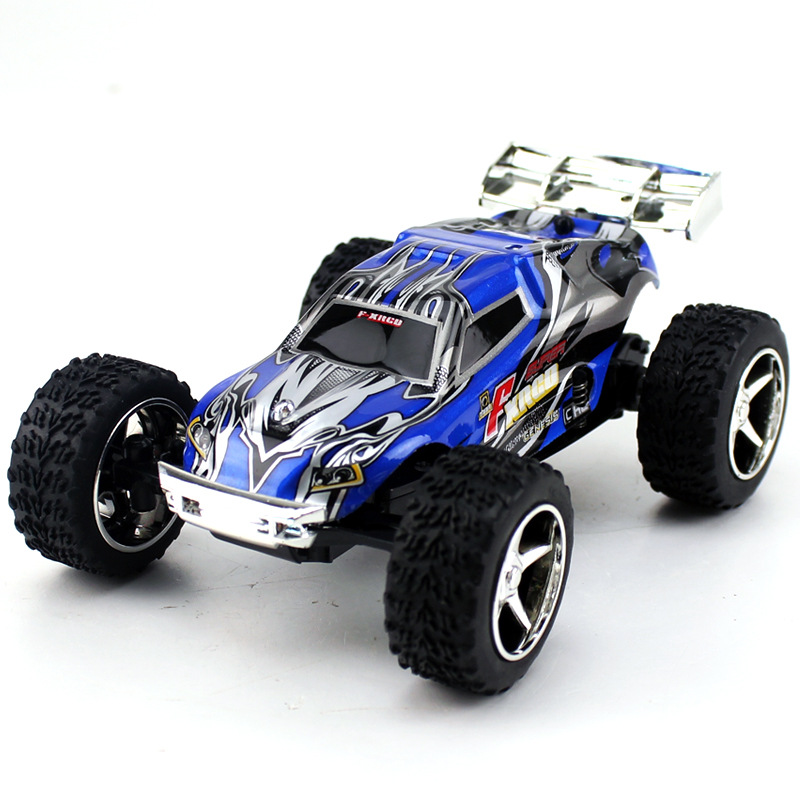 Brand New Remote Control Car RC Cars WLtoys L929 Upgraded 2019 2.4G 4CH RC Car Ready To Go Suvs Model 4Channel