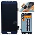 10pcs/lot 100% original LCD screen display digitizer For Samsung galaxy S6 egde G925f g925a g925p g925fd freeshippingDHL