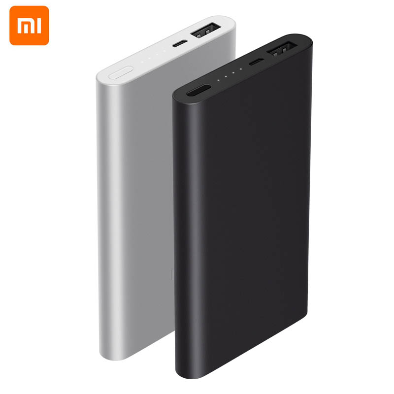 Xiaomi Power Bank 2 10000mAh External Battery support 18W Quick Charge Ultra Slim for Mobile Phones Fast Recharge Single USBXiaomi Power Bank 2 10000mAh External Battery support 18W Quick Charge Ultra Slim for Mobile Phones Fast Recharge Single USB