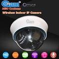 NEO COOLCAM NIP-12OAO WIifi Беспроводная Ip-камера Купольная Onvif P2P Безопасности Сети Ip-камера С Ночного Видения И Motion Detection
