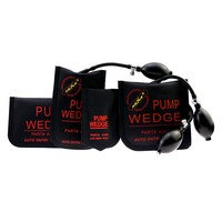 Hot Sale Full Set Black Klom Universal Used New Heavy Duty Air Wedge Pump Wedge For