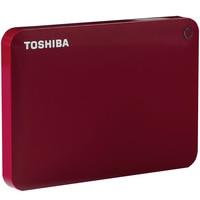 Toshiba HDD Canvio Connect II External Hard Drive USB 3.0 2.5 1TB Portable External Hard Disk Drive Mobile HDD Desktop Laptop