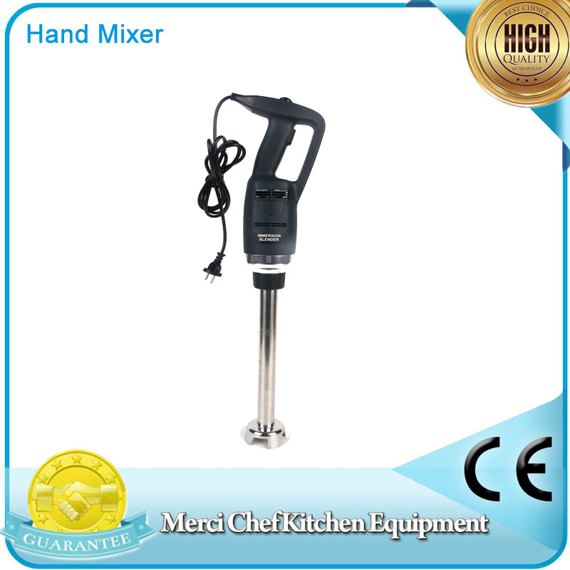 New Commercial Kitchen Aid Hand Held Blender Immersion Mixer Electric Mount Rack Hand Mixer Juicer bear 220 v hand held electric blender multifunctional household grinding meat mincing juicer machine