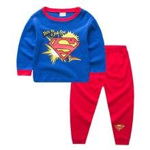 Christmas Boys Pyjamas Set cotton