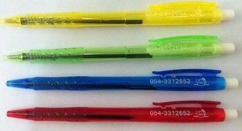 Promotional Ballpoint Pens factory price lot of 5000pcs thin ballpen