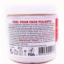 Indian Healing Clay Face Mask