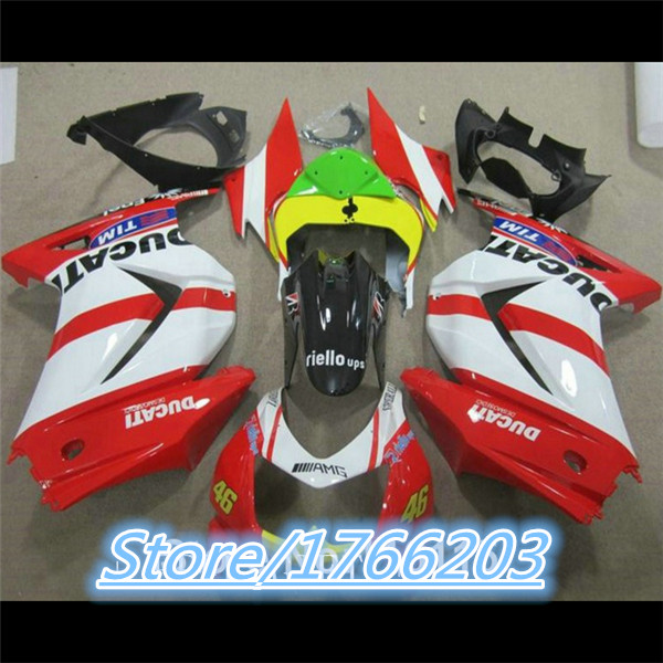 Us 31993 11 Offinjection Red White Kawasaki Ex250 Fairings Kit 2008 2014 Year Ninja 250r Zx 250 2008 2014 13 14 Fairing Ning In Covers