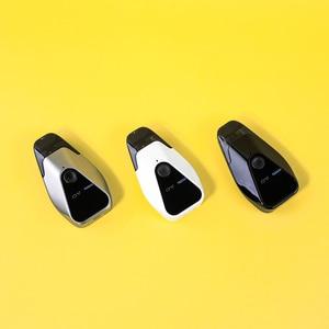 Image 4 - Original Innokin DV Pod Starter Kit Electronic Cigarette Vape 500mAh Battery with 2.8ml Tank Cartridge with PLEX3D 3D Mesh Coil