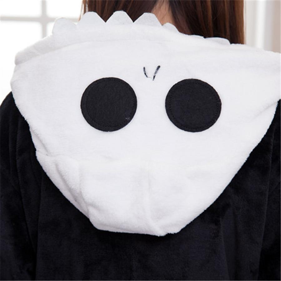 Helovinas Cosplay kostiumas suaugusiųjų gotikos skeletui Kaukolė - Karnavaliniai kostiumai - Nuotrauka 6