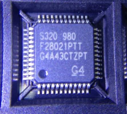 Цена TMS320F28021PTT