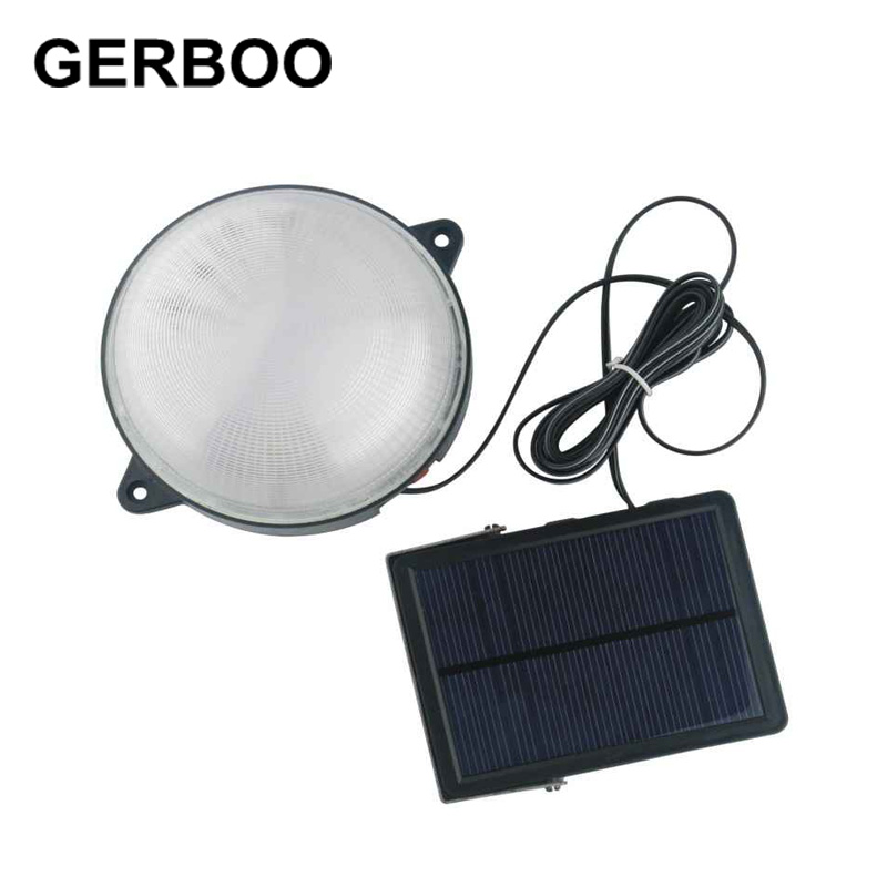 super bright yard lamp solar panel garden light 5 led lights outdoor home decor deft design