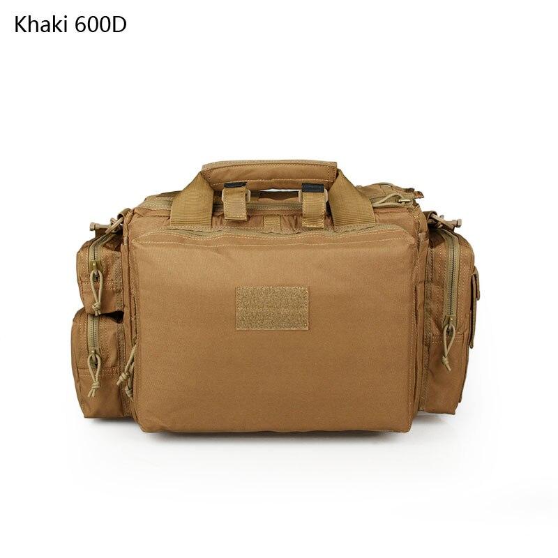 600D быть новое Прибытие 15Laptop сумки molle нейлон Сумка военный супер свет большой емкости унисекс сумки Охота РР5-0036