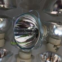 """החלפה מקורית חשופה """" uhp """" מנורת מקרן / הנורה sp.8eh01gc01 / bl fu185a לoptoma hd66 , hd67 , pro350w , ts526 , TX536. מקרנים"""