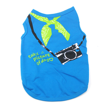 Clothes Dog Puppy Shirts
