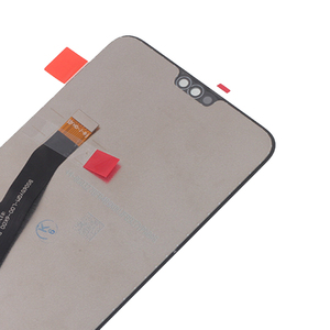 Image 3 - For Huawei honor 8X LCD Display Touch screen digitizer Assembly For honor 8X JSN L21 JSN AL00 JSN L22 Screen lcd display kit
