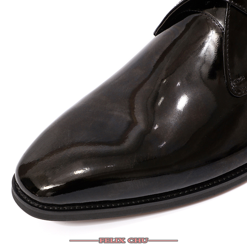 Luxury Italian Genuine Leather Men Casual Shoes Men Black Brown Hasp Slip On Men Formal Suit Shoes Footwear For Business Office in Formal Shoes from Shoes