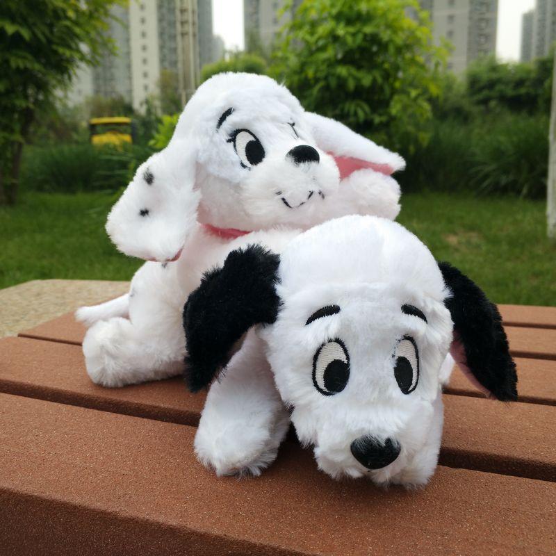 Online Shop 20cm 7 9 Original Cartoon 101 Dalmatians Baby Dog