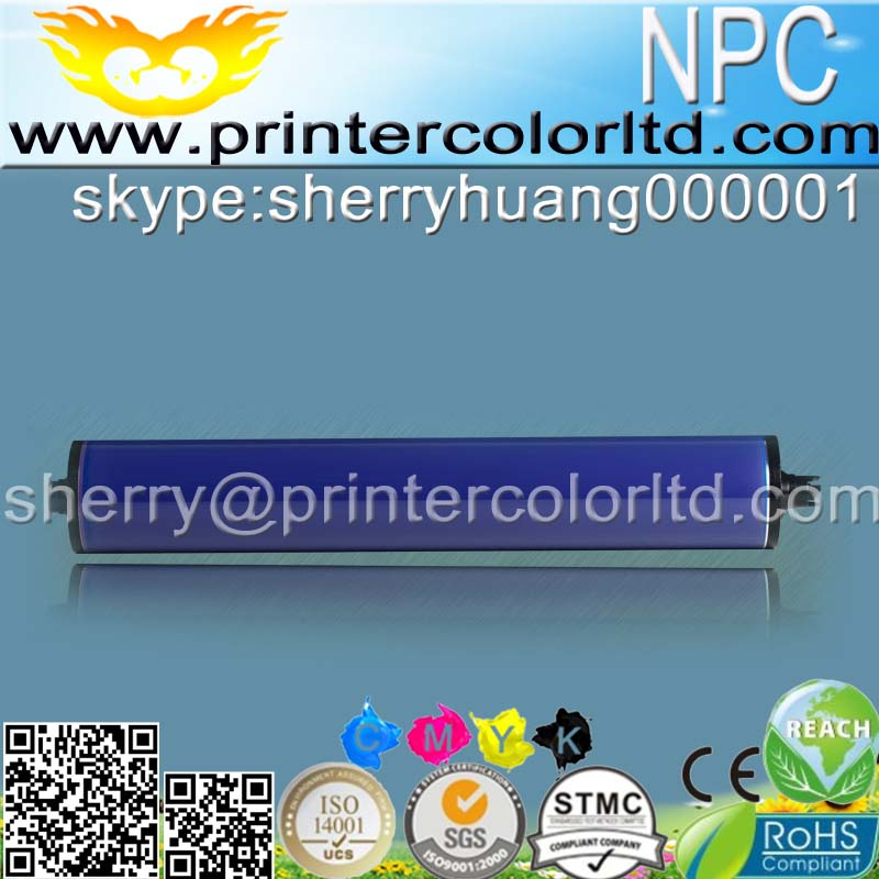 ФОТО CMY imaging opc drum For Xerox Color 550/560/570/WorkCentre 7965/7975/For Xerox 550/560/570/13R664/ 013R00664/13R663/013R00663