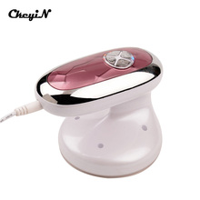 Cavitation Ultrasound Radio Frequency LED Body Slimming Massager Weight Loss Anti Cellulite Beauty Fat Burner Skin Lifting