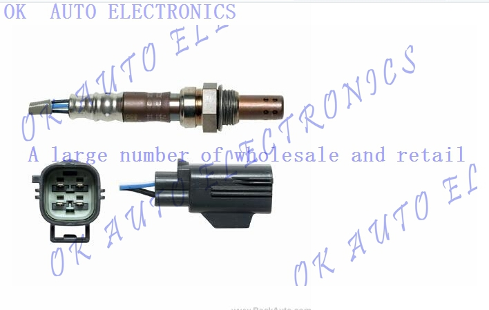 Capteur d'oxygène Lambda rapport AIR carburant pour Volvo Jaguar 234-4450 30622251 30622252 30650090 30651201 30681335 C2P16397