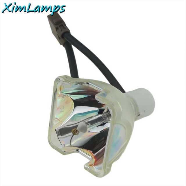 Compatible TLPLW11 Replacemetn Projector Bare Lamp for TOSHIBA TLP-X2000 TLP-X2000U TLP-X2500 TLP-X2500A TLP-XC2500 TLP-X2500U