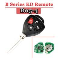 (1 pces) B05 3 + 1 kd900 urg200 controle remoto 4 botão 3 + 1 tecla ty estilo chave universal remoto chave para kd900 kd200 mini kd|button key|control 4|key for -