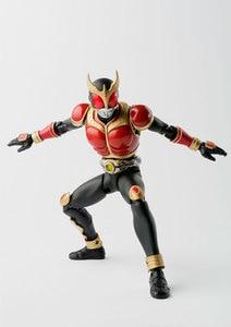 """Image 4 - Original BANDAI Tamashii Nations S.H.Figuarts (SHF) Action Figure   Kamen Rider Kuuga Rising Mighty from """"Masked Rider Kuuga"""""""