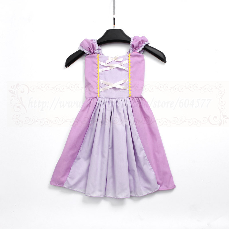 Princess Dress Tutu Baby and girls Costume Party Outfits Fancy Girl Set Kids Girls Halloween