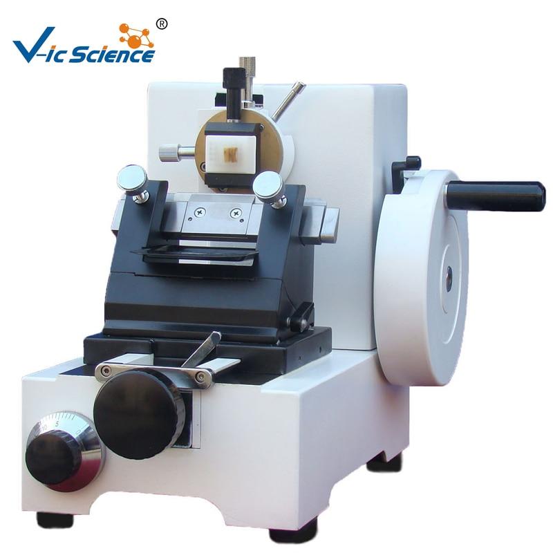 Gyári hosszú távú export VCM-2508 szövettani rotációs mikrotom