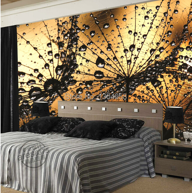 Papel DE parede benutzerdefinierte 3 d große wandbilder, Moderne ...
