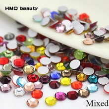 Super Shiny Rhinestones Manicure Decorations