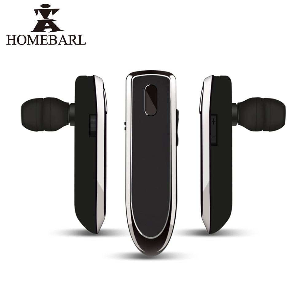 HOMEBARL 4.0 Z1 Bluetooth Headset Wireless Earphone Headphone For Samsung iPhone X 8 7 Plus IOS Android PK B1 S530 V1 T2S I7 7B8 remax 2 in1 mini bluetooth 4 0 headphones usb car charger dock wireless car headset bluetooth earphone for iphone 7 6s android