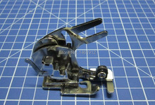 Special cutter side whipstitch presser foot Fast installation fast disassembly True cy - 20