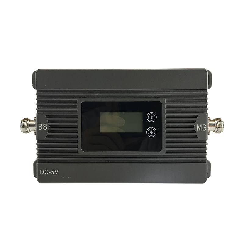 Repeater Amplifier JEP LCD