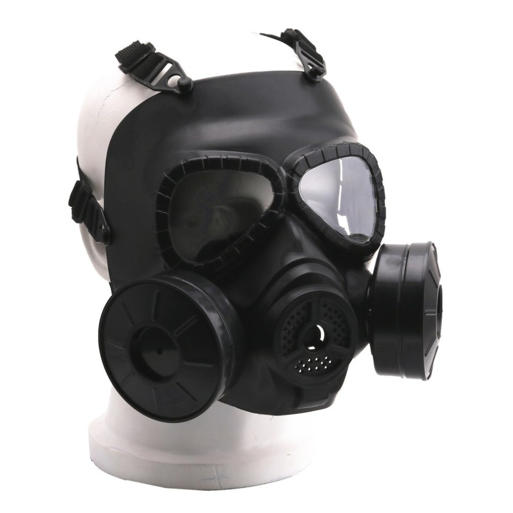 Hot Gas Mask Breathing Mask Creative Stage Performance Prop for CS Field Equipment Cosplay Protection Halloween Evil dropshipingHot Gas Mask Breathing Mask Creative Stage Performance Prop for CS Field Equipment Cosplay Protection Halloween Evil dropshiping