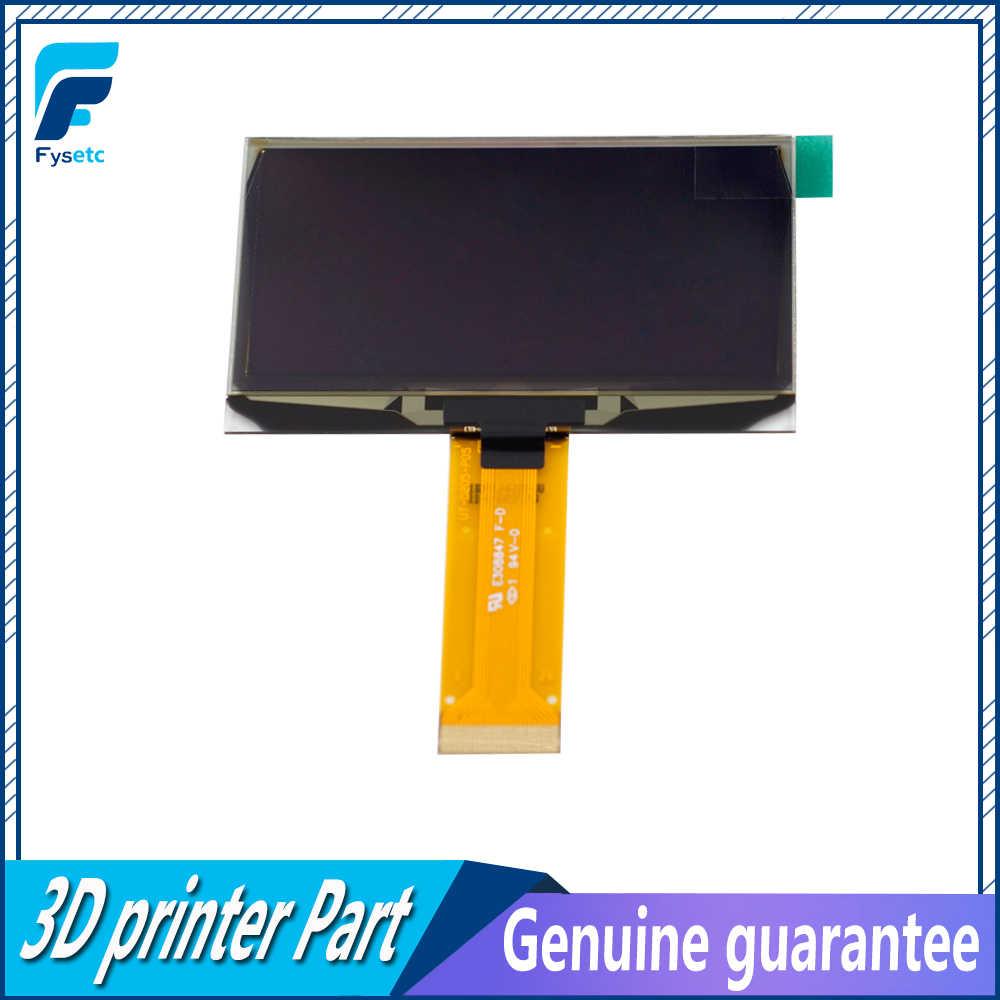Pantalla LCD 2,42 OLED de la impresora 3D del Ultimaker 2