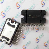IC LM4780TA LM4780 TO 220 27 Original Authentic And New Free Shipping IC