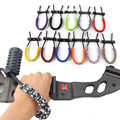 Archery Bow Sling Adjustable Braided Rope for Compound Bow Recurve Bow Hunting Shooting