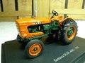 Rare Someca SOM 40 H tractor vehículos agrícolas modelo UH 1:43 Aleación Modelo de Recogida