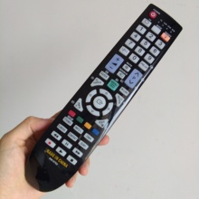High Quality Remote Control Compatible for Samsung TV BN59-00681A BN59-00683A BN59-00684A/B BN59-00685A/B BN59-00686A