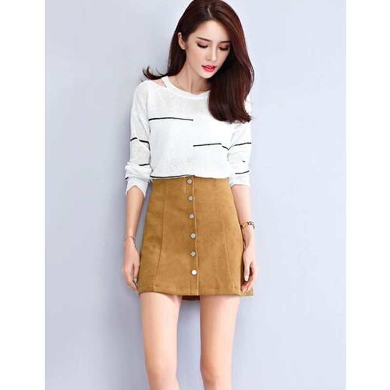 Online Get Cheap Spring 2016 Vintage Skirts Women -Aliexpress.com ...