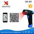 100% Качество Ручной USB 2d Сканер Штрих-Кода, 2d Сканер Штрих-Кода QR Reader PDF417 ШТРИХ-код Сканер SM-M9