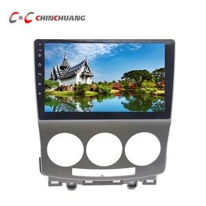 9 inch Big Screen Octa-core T8