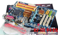 P31 ga-p31-ds3l p31-ds3l all solid LGA 775 DDR2 motherboard p35 p43 g31 well tested working