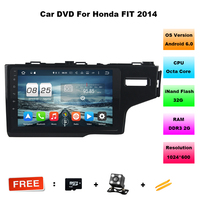 9 Inch 2G RAM Eight Octa Core 8 Core 32G Android 6 0 Car DVD Multimedia