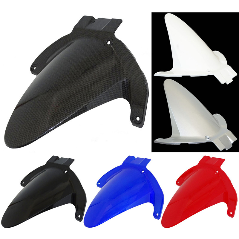 Waase Motorcycle Rear Wheel Hugger Fender Mudguard Mud Splash Guard For Honda CBR600RR CBR 600 RR 2007 2008 2009 2010 2011 2012